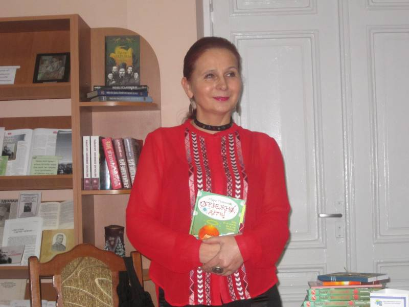 """Результат пошуку зображень за запитом """"письменниця і поетеса Марія Ткачівська"""""""